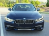 2012 BMW 335i Luxury Trim