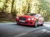 Bentley Continental GT Speed, Bavaria. October 2012