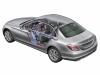 Mercedes-Benz C-Klasse Limousine (W205) 2013