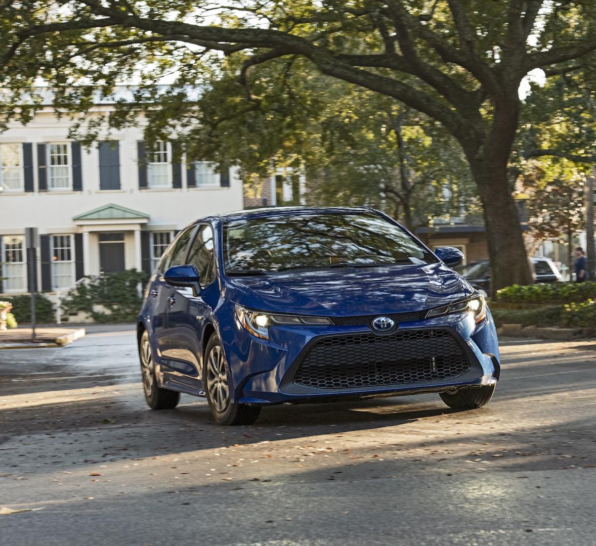 Video: 2020 Toyota Corolla Amazon Alexa & Google Home In