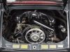2,0-Liter-6-Zylinder-Boxer-Motor des Porsche 911 2.0 Coupé (Baujahr 1964)