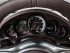 911 Turbo S Coupé: Interieur