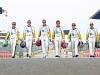 Corvette Racing Le Mans 2013