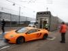McLaren to Monaco Rally