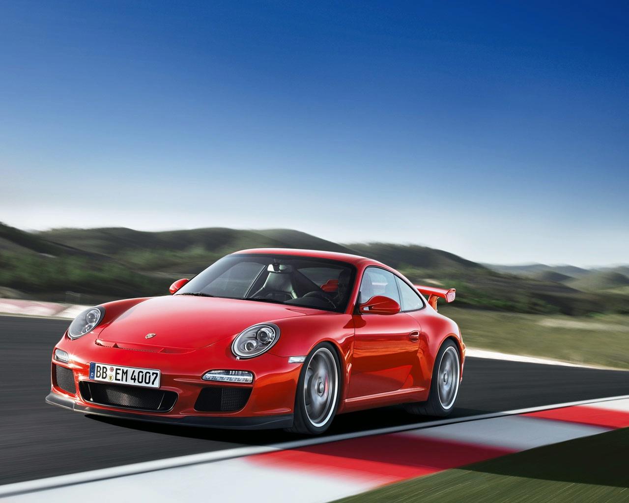 RawAutos 2010 Porsche 911 GT3