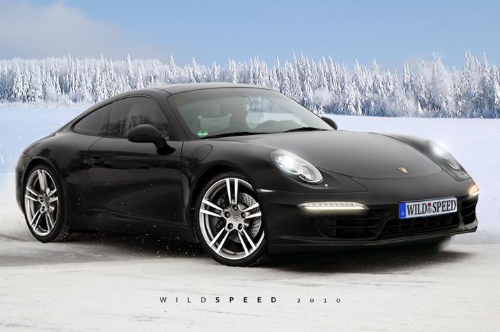 2011-Porsche-911-black1