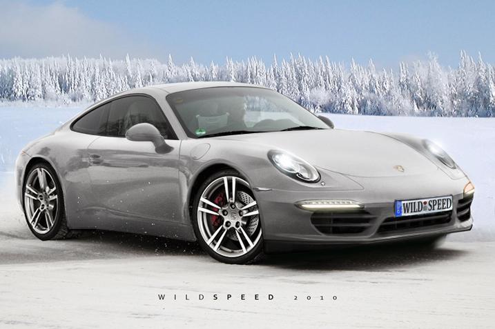 2011-Porsche-911-white1