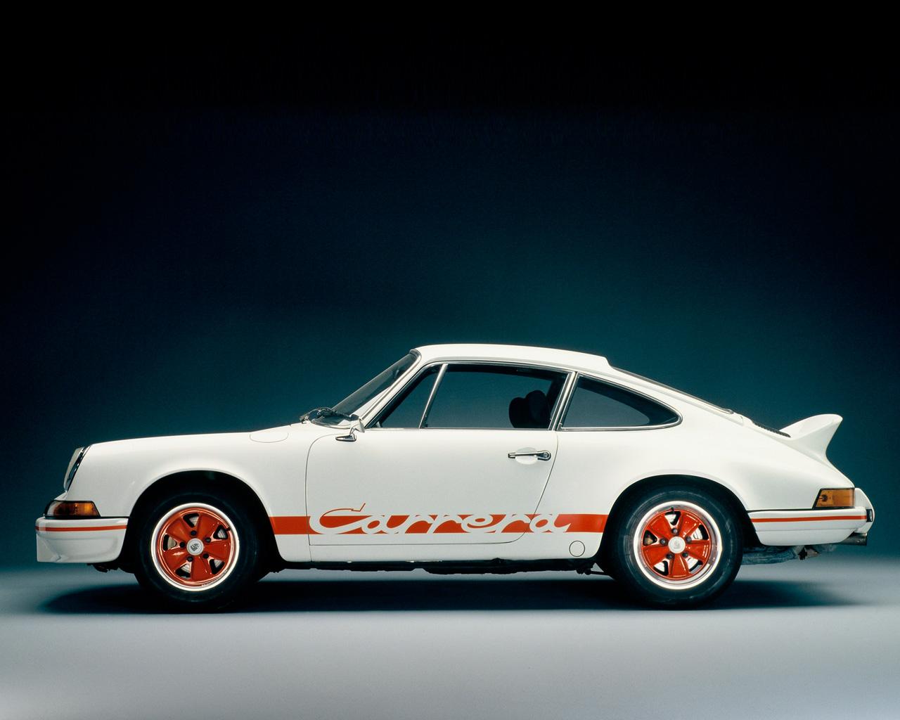 asaucerfulofwheels 1973 porsche 911 2 7 carrera rs 2004 porsche 911. Black Bedroom Furniture Sets. Home Design Ideas