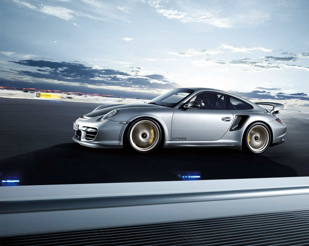 911-GT2-RS-Side