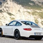 2011 Porsche Carrera GTS Coupe
