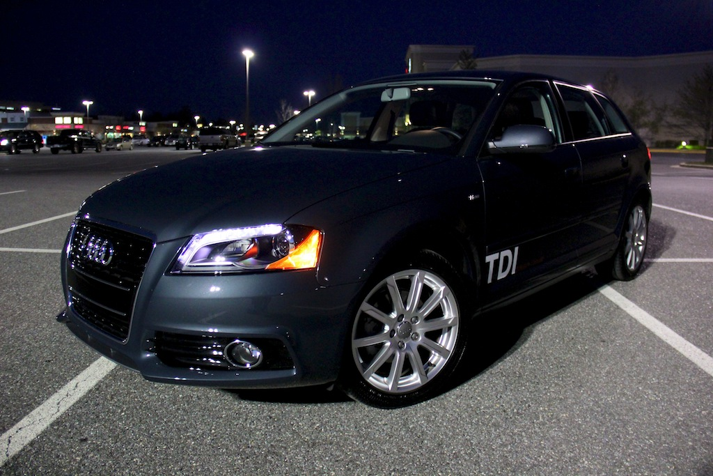 road trip review 2012 audi a3 2 0 tdi a lesson in road. Black Bedroom Furniture Sets. Home Design Ideas