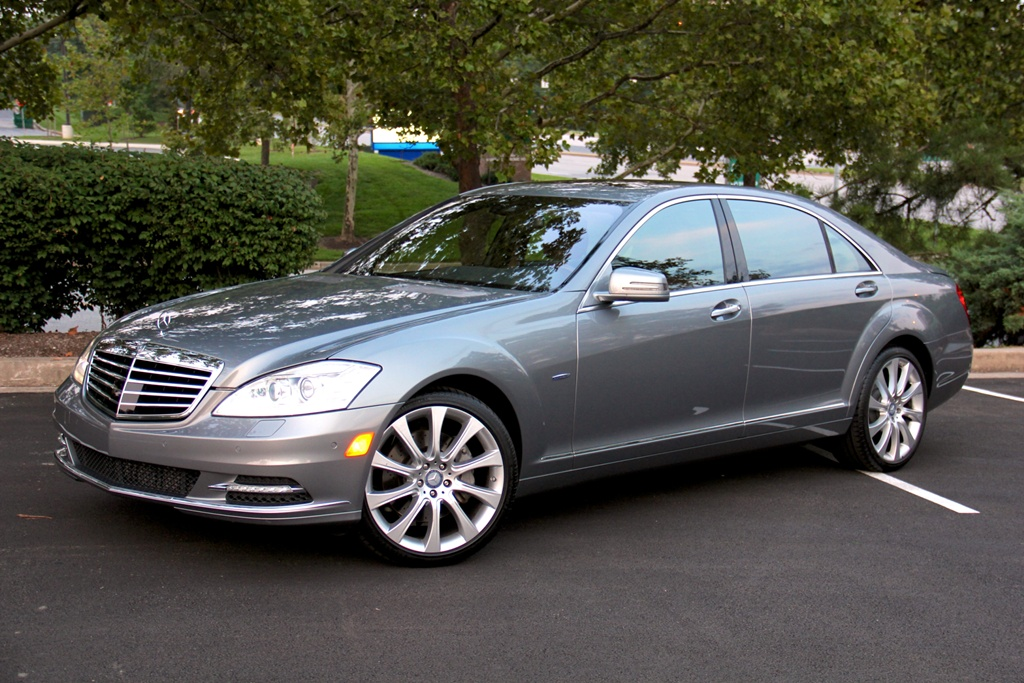 Review 2012 mercedes benz s350 bluetec 4matic rawautos for Mercedes benz s350 bluetec